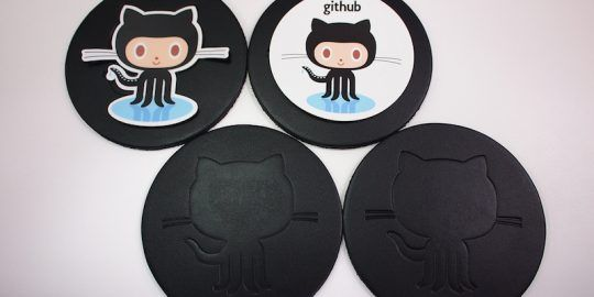 GitHub bug bounty program