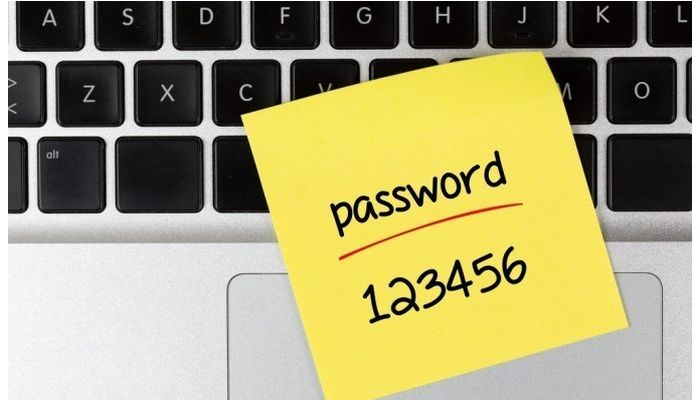 ThreatList: People Know Reusing Passwords Is Dumb, But Still Do It