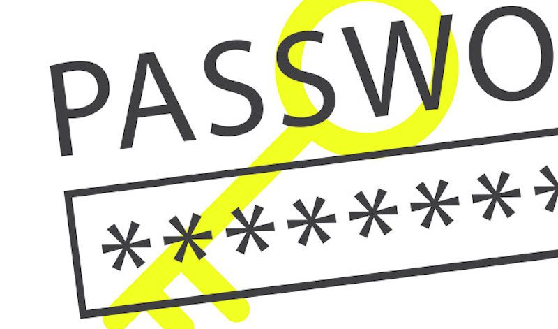 password manager security