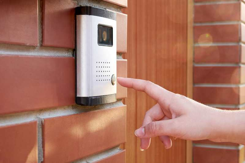 Ring Doorbell Flaw Opens Door to Spying
