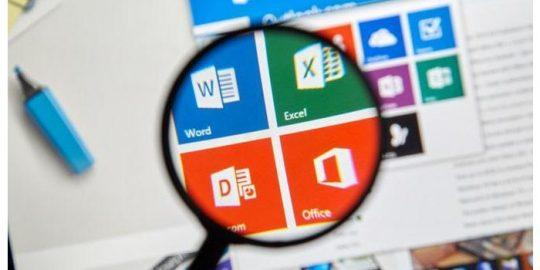 Fax Microsoft office 365 phishing attack