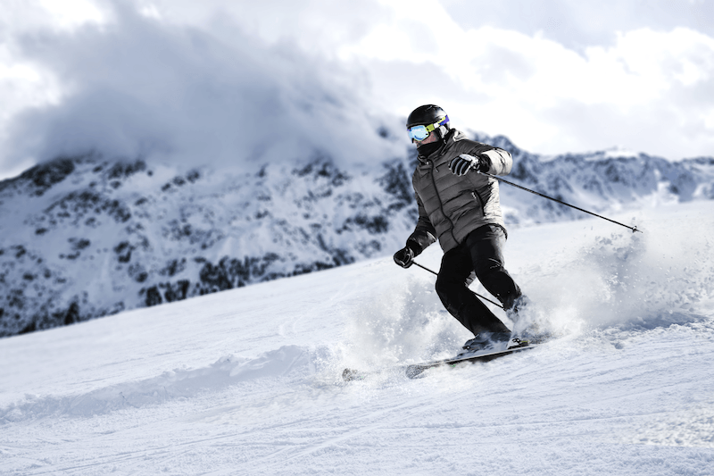 Smart ski helmet speaker security vulnerability