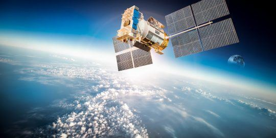 satellite security vulnerability RSA