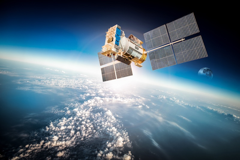 satellite security vulnerability RSA