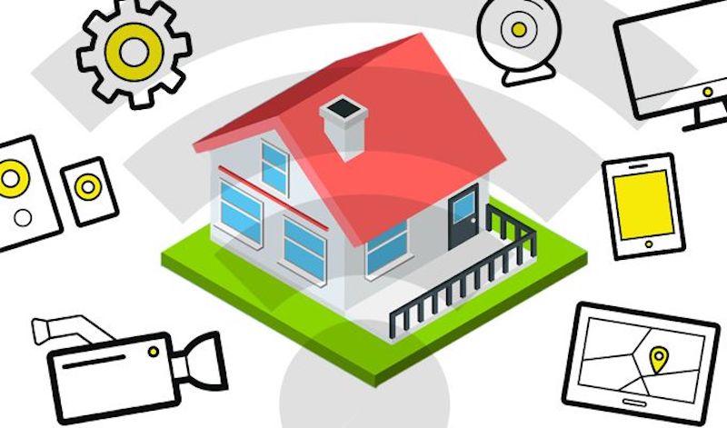 smart home hacking