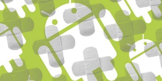 android october security update