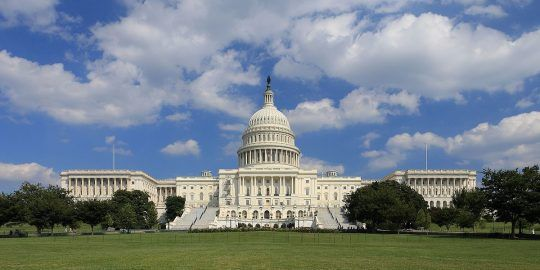 us capitol cybersecurity legislation