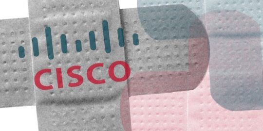 cisco industrial network director bug