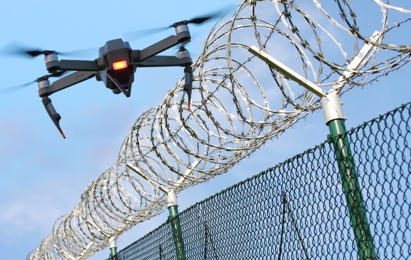 Drones are Quickly Becoming a Cybersecurity Nightmare | Threatpost