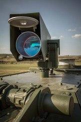 Rheinmetall Defence's anti-drone laser