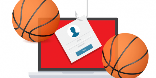 march madness scams phishing