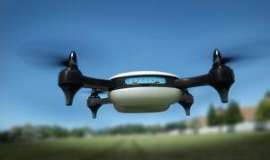 nvidia jetson tx1 drone