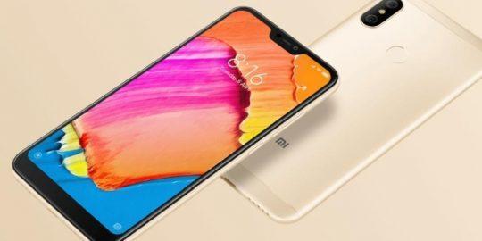 Xiaomi guard control phone