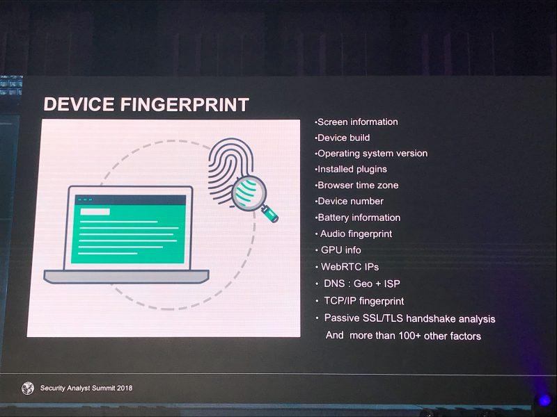 SAS 2019: Genesis Marketplace Peddles 60K Stolen Digital