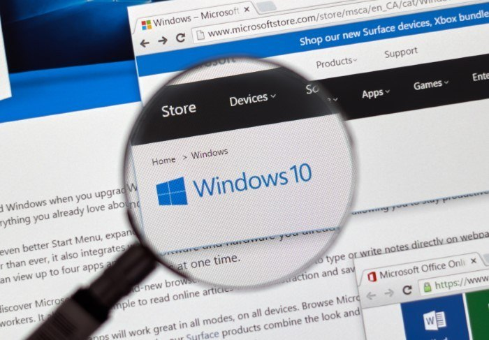 microsoft windows 10 update unbootable