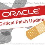 Oracle Ties Previous All-Time Patch High with January Updates
