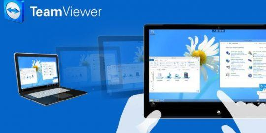 teamviewer bug password cracking