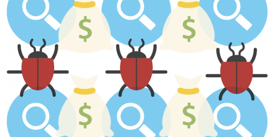 bug bounty security program