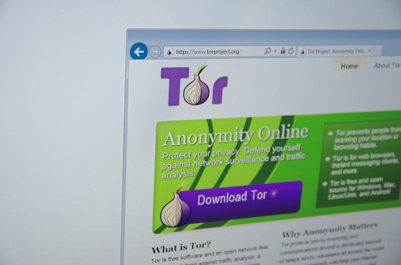 tor browser critical vulnerability