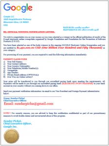 spam campaign malicious attachments