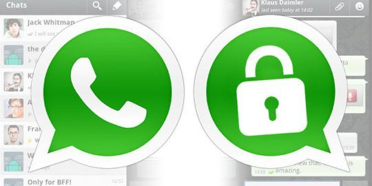 WhatsApp zero day flaw