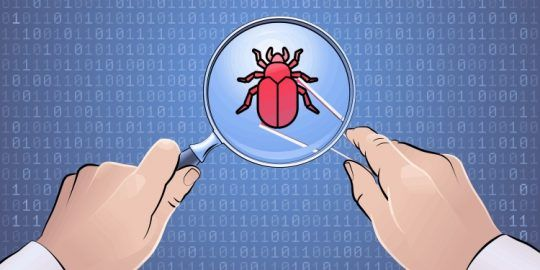 $1 million bug bounty
