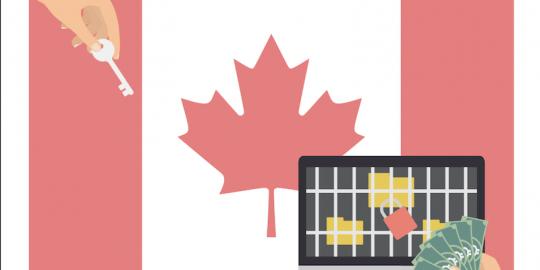 Canada malware