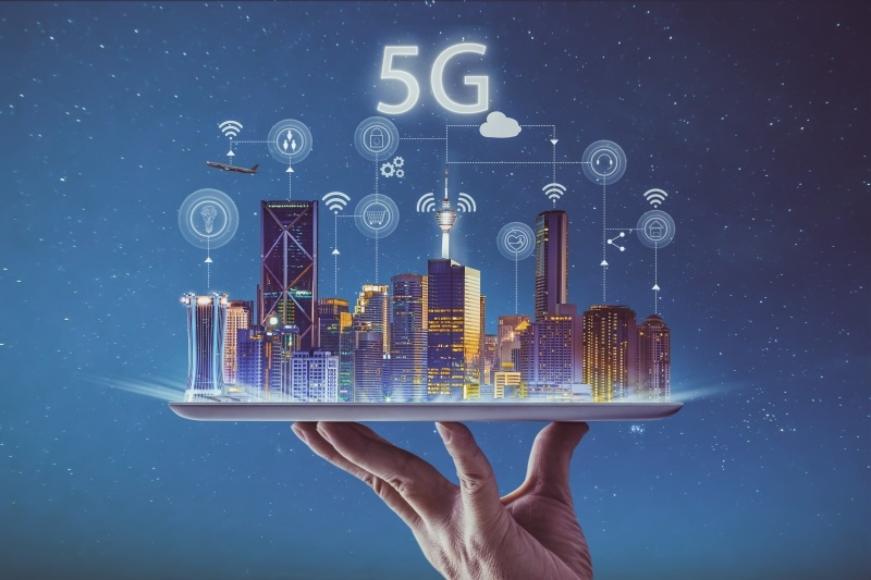IoT Security Challenges in a 5G Era: Expert Advice | Threatpost