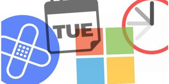 microsoft adobe july patch tuesday