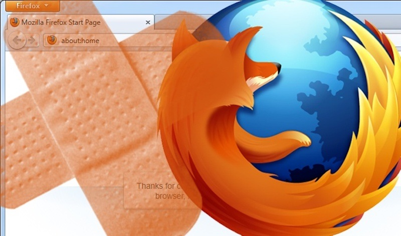 Mozilla Fixes Firefox Flaw That Allowed Spoofing of HTTPS Browser Padlock