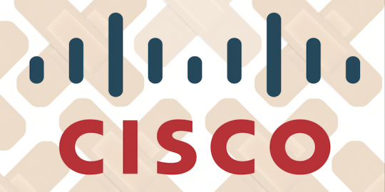 cisco critical patch