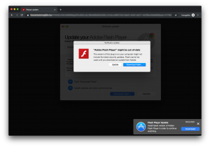 Mac malware CrescentCore OSX