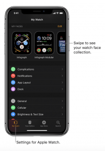 Apple Watch iPhone eavesdrop