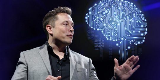elon musk neuralink security