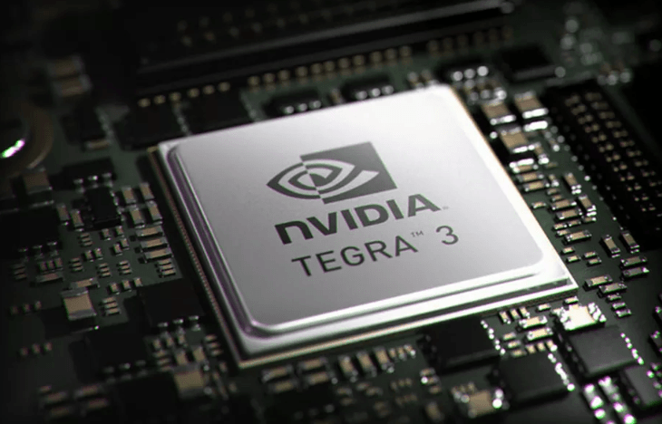 Bug in NVIDIA's Tegra Chipset Opens Door to Malicious Code Execution