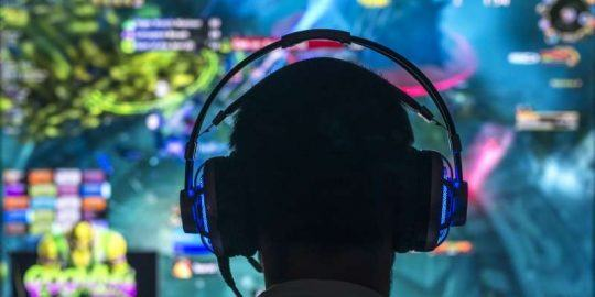 Gamers Are Easy Prey for Credential Thieves