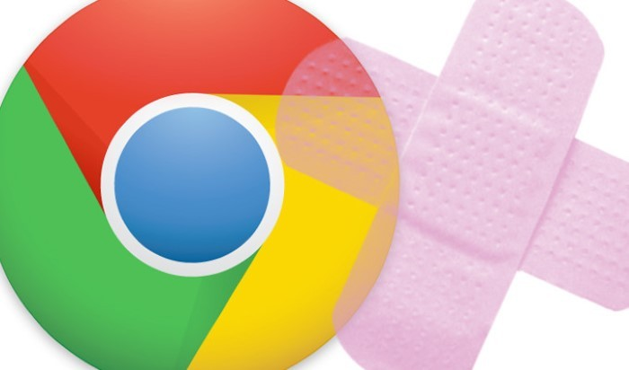 google chrome 76 flash support patches