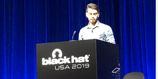 5G atlaf shaik mitm attacks fingerprinting black hat