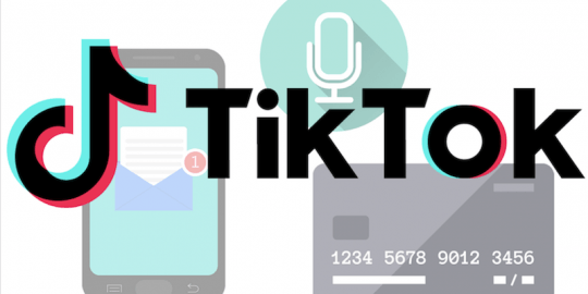 tiktok scam podcast