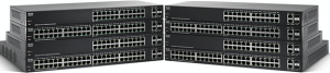 Cisco 220 Series Smart Switch Users Urged to Patch