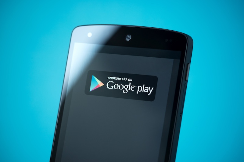 Joker Spyware Found in 24 Google Play Apps | Threatpost
