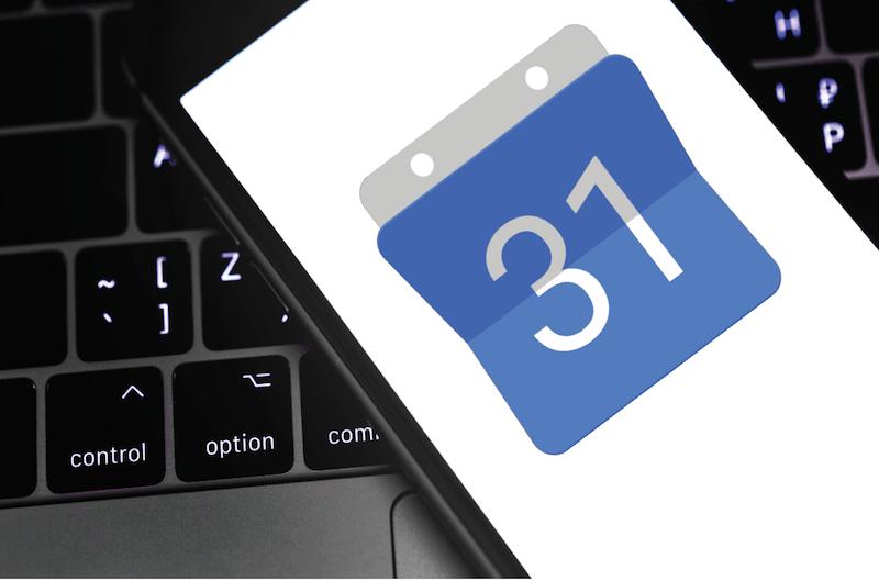 Google Calendar Settings Gaffes Exposes Users' Meetings, Company Details