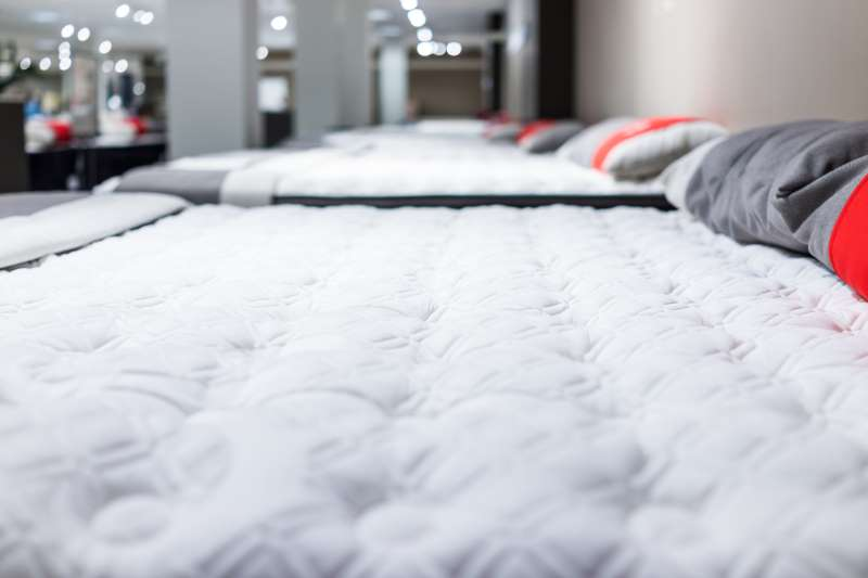 Mattress Company Leaks Data Records of 387K Customers