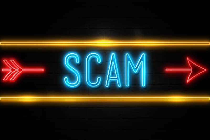 facebook tech support scam