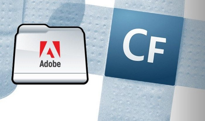 adobe coldfusion security flaw