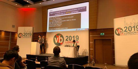 japan apt attacks vb 2019