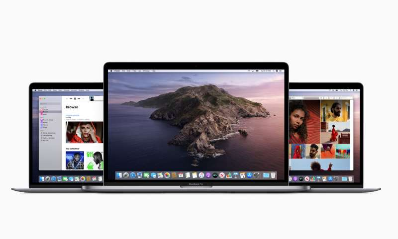 macos catalina security patches