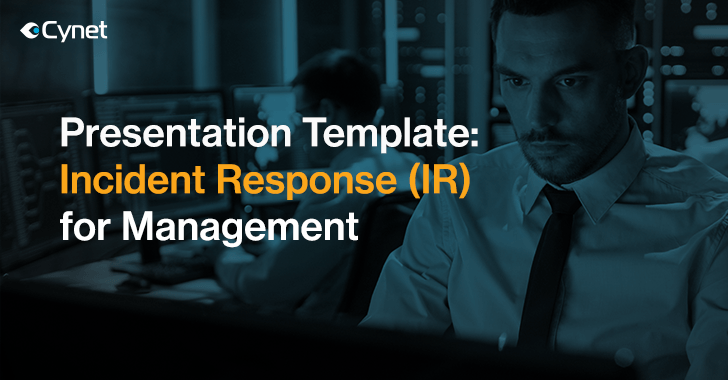 Incident Response for Management