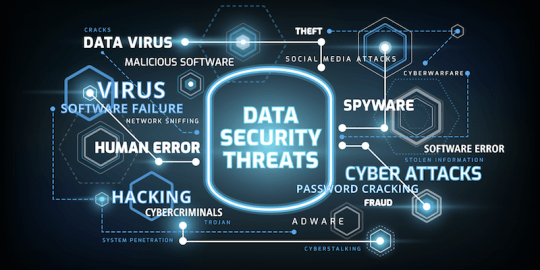 Cyber hack pb
