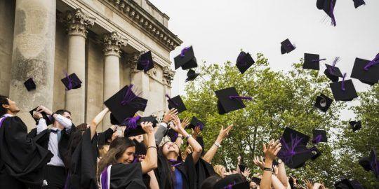 universities dmarc adoption